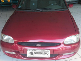 Ford Escort Rural 1998 Nafta