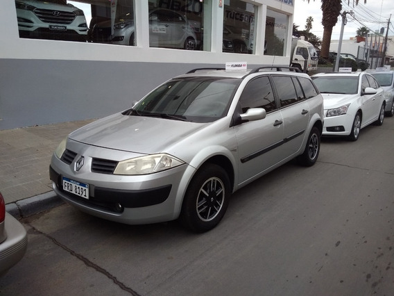 Renault Megane Ii Break 1.6