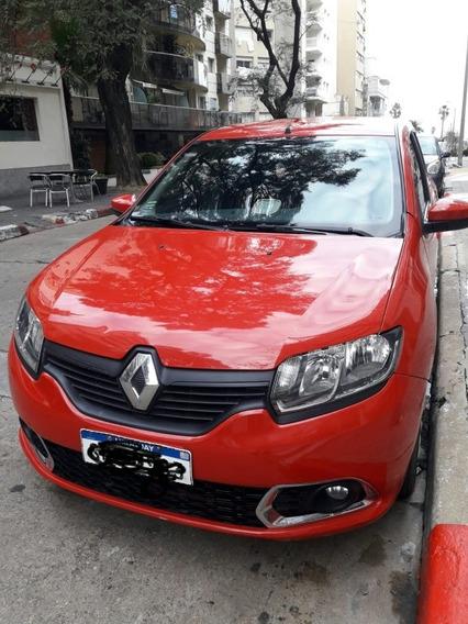 Renault Sandero 1.6 Expression 90cv 2016