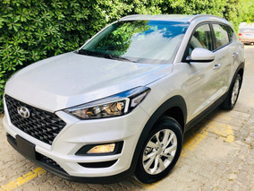 Hyundai New Tucson 2.0 Gl Value - 2019 - Lagomar Automóviles