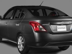 Nissan Versa Drive