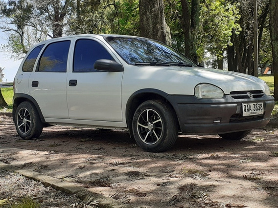 Chevrolet Celta 1.0 Full 2000