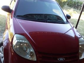 Ford Ka Pronto Para Transfer