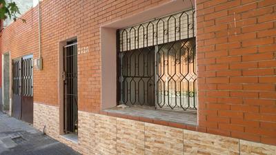 Dueño Alquila Casa Amplia Con Garage X 2