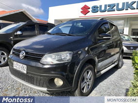 Volkswagen Crossfox 2011 Impecable!