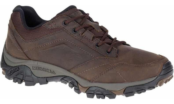 Calzado Merrell Moab Adventure Trail Chocolate 39 Al 45