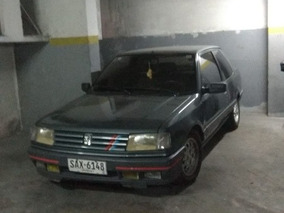 Peugeot 309 1.9 Gt Full C/aire