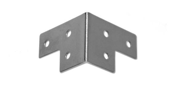 Ángulo Escuadra Esquinero Rack Anvil 100% Metal Calidad A