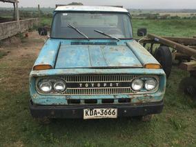 Ford F100 F100