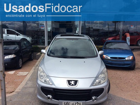 Peugeot 307 Xs 2008