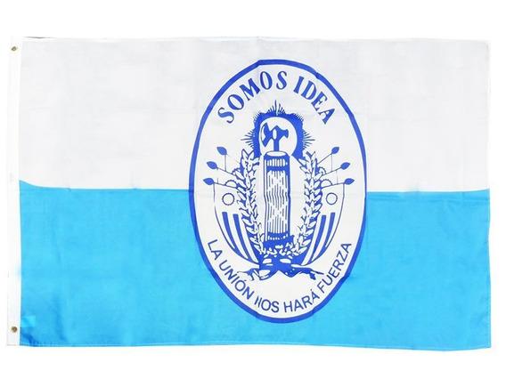 Bandera Del Partido Nacional 150x90c 10x $79c/u Disershop