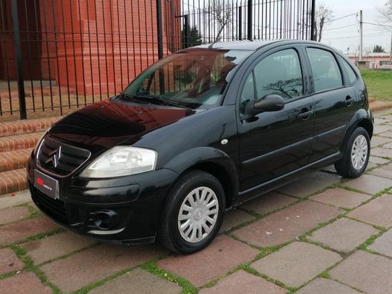 Citroën C3 2011 Gl Motors Financiacion A Sola Firma