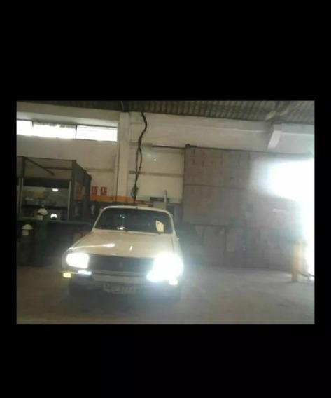 Renault R11 1.4 Gtl 1988