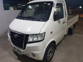 Camioneta Gonow Mini Truck 1.0 Pickup