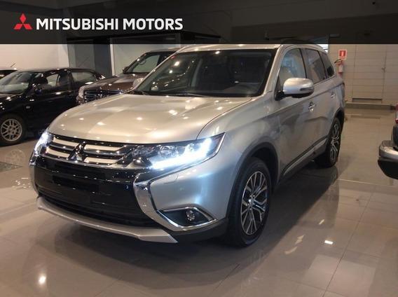 Mitsubishi Outlander 4x4 - 7pasajeros 2018 0km