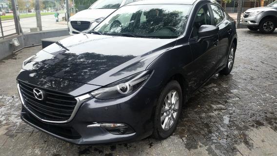 Mazda Mazda 3 2.0 I Sedan At 2019