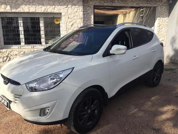 Hyundai Tucson 2.0 2wd Automatica - Divina! Permuto Financio