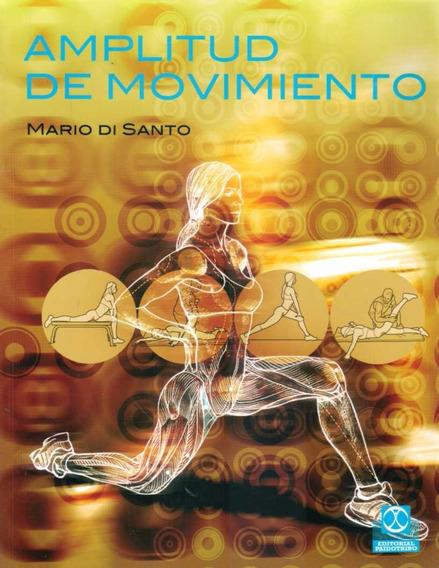 Amplitud Del Movimiento - Di Santo, Mario