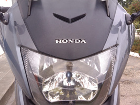 Honda Nt700v Deauville Inmaculada !!!
