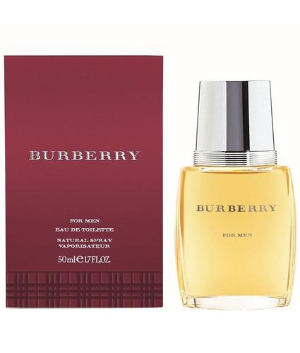 0ef9d8b60 Perfume Burberry Hombre - Perfumes y Fragancias Burberry en Mercado ...