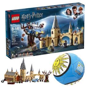 Willow Harry Potter 75953RegaloEl Rey Castillo Lego R54Lq3Aj