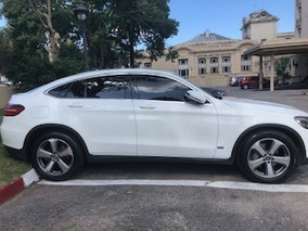Mercedes Benz Glc 250 Exclusive Plus, Coupe
