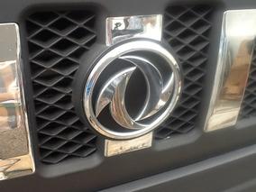 Dfsk Mini Van 2500 Y Se Lleva Una De Las Tres,con 800kmts