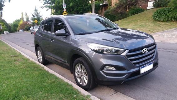 Hyundai Tucson Gl Value