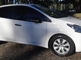 Peugeot 208 1.0 Access 5p 2015