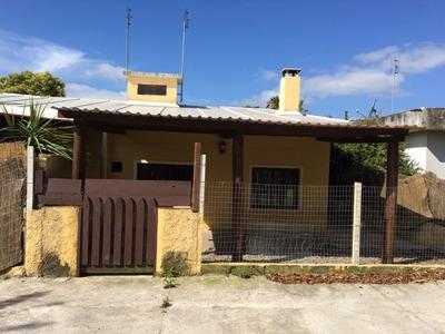 Alquilo Muy Buena Casa De 3 Dormitorios!!
