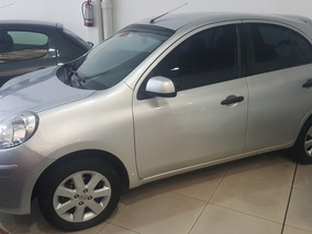Nissan March 1.6 Sense Autom 2012 U$s 11900 Financia Permuta