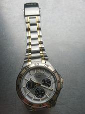 aea1c097e462 Casio Sumergible 50 M Relojes - Joyas y Relojes en Mercado Libre Uruguay