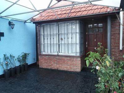 Duplex 4 Ambientes / 3 Dormitorios En Quilmes