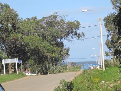 Terreno En Santa Ana A 1 Y Media Del Mar (ref. Y 124 )