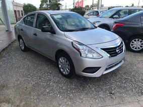 Nissan Versa Drive Full - Entrega Inmediata!!! Solycar