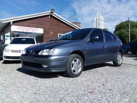Renault Megane 1.6 Full U$s 3.000 Y Cuotas