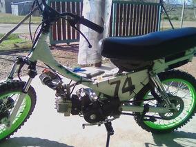 Dirty 150cc Baccio... En Muy Buen Estado...
