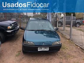Peugeot 106 Xn 1996