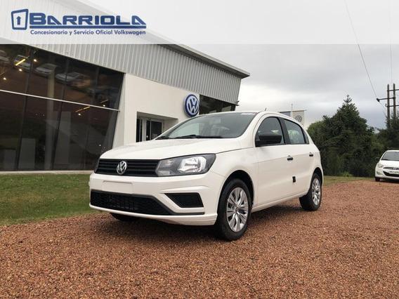 Volkswagen Gol Trendline 2019 0km - Barriola