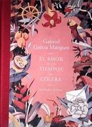 Amor En Los Tiempos Del Colera, El- Garcia Marquez, Gabriel