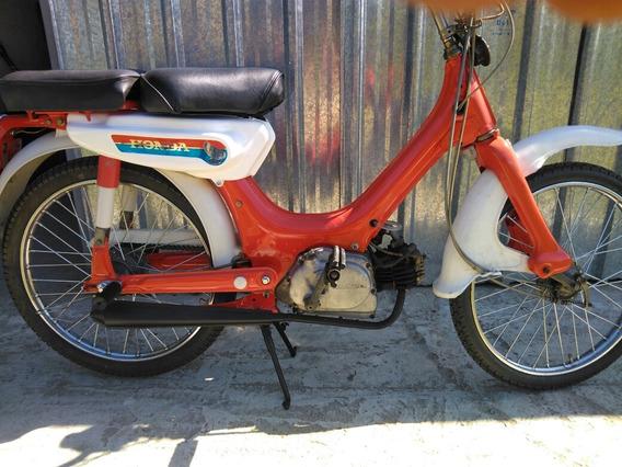 Honda 50cc K1