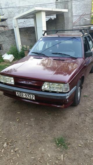 Renault R9 1.6 Ts 1994