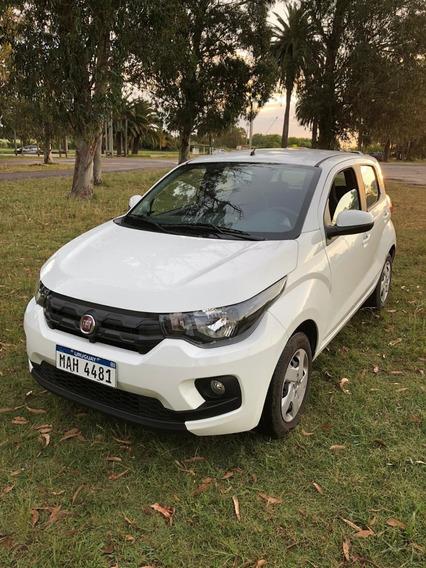 Fiat Mobi 1.0 Easy Año 2019
