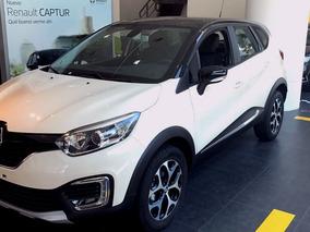 Camionetas Renault Captur Intens 2.0 0km No Honda Crv Hrv Ml