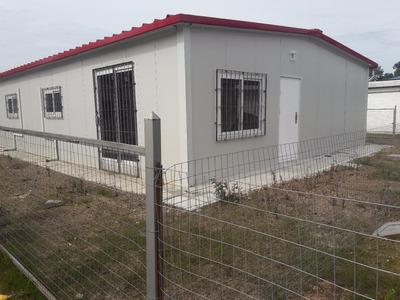 Dueño Alquila Hermosa Casa A Estrenar Atlantida Pin. Norte