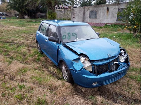 Lifan 320 1.3 16v Dx 5p 2011