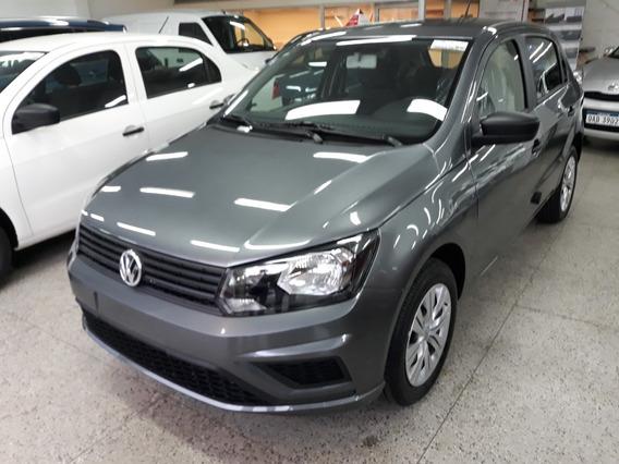 Volkswagen Gol Trendline 0 Km 2020 Entrega Inmediata.