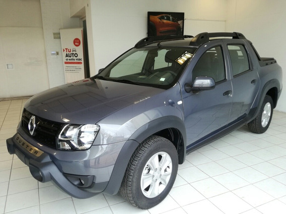 Renault Oroch Outsider 1.6 4x2