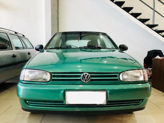 Volkswagen Gol 1.6 Mi Año 1997 Retira Con $ 95.000 Financio