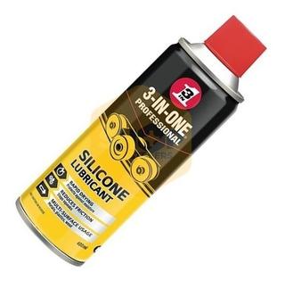 Aceite Tres En Uno Silicona 311 Gr